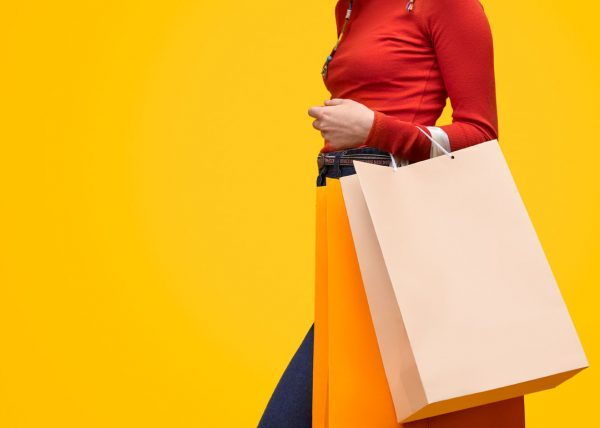 Packaging rôle acte achat