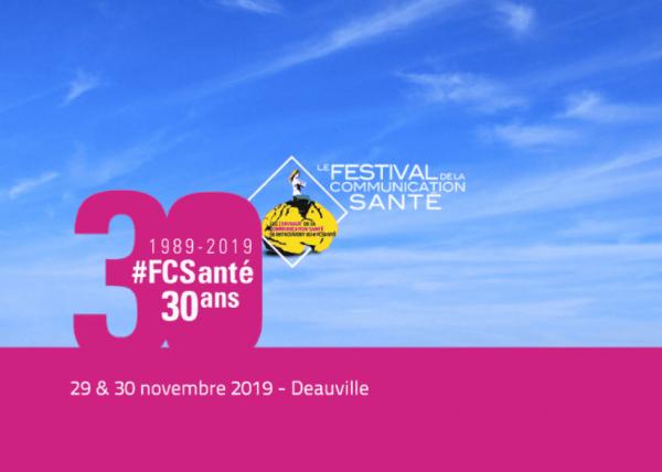 Concours Festival de la Communication Santé