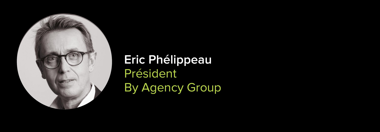 Portrait Eric Phélippeau