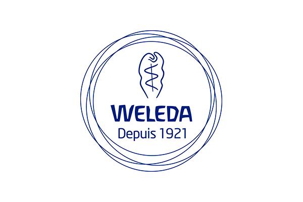 Agence conseil laboratoire Weleda