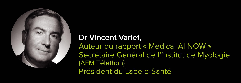 Présentation Dr Varlet