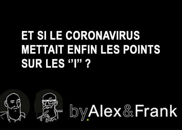 crise coronavirus