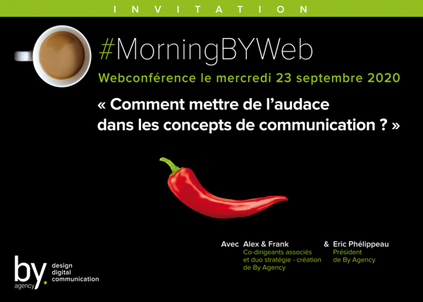 Invitation Morning By Web