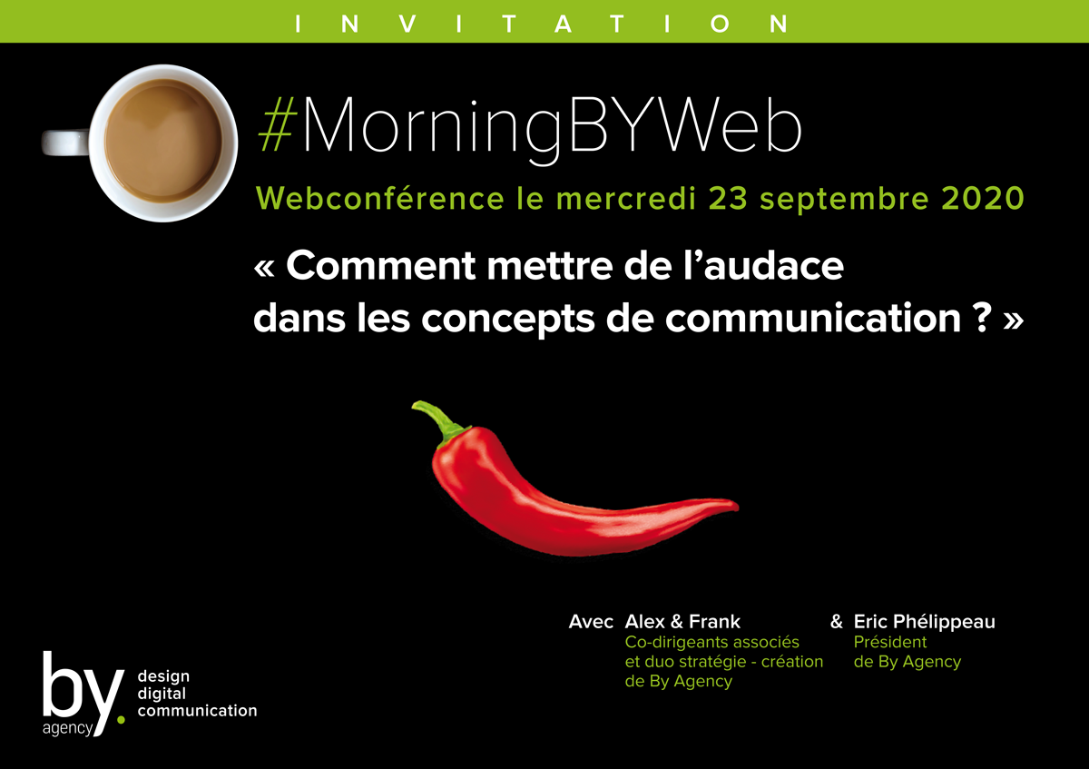 Invitation Morning By Web