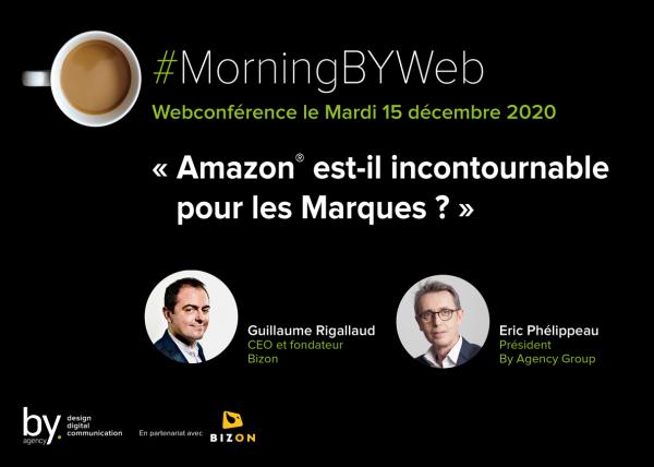 Amazon est-il incontournable pour les Marques ?