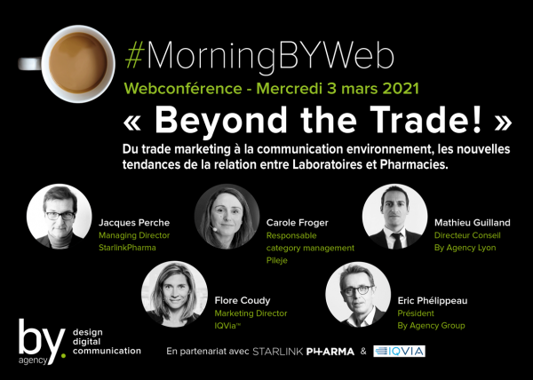 """""""Beyond the Trade"""" webconference"""