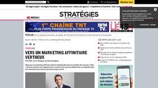 Agence communication santé web